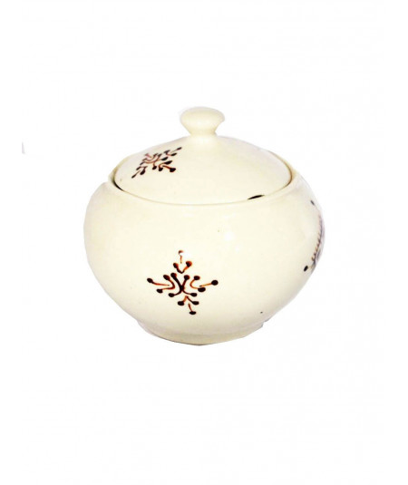 Ball Sugar bowl