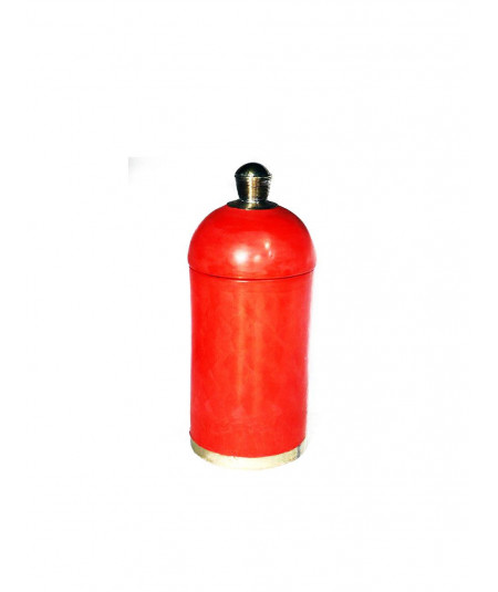 Box stucco cylinder M2