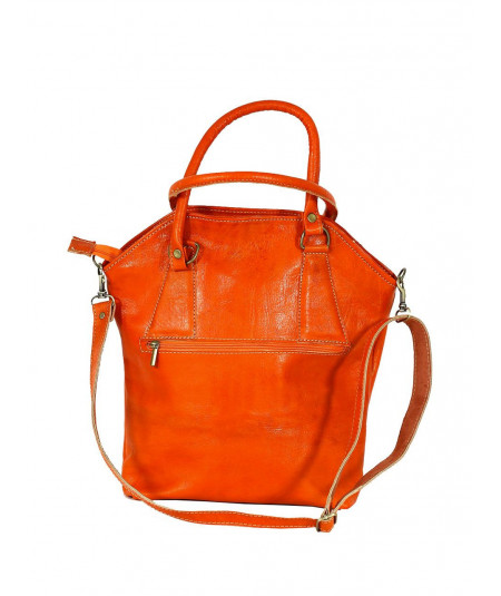 Calfskin soft leather Hand Bag