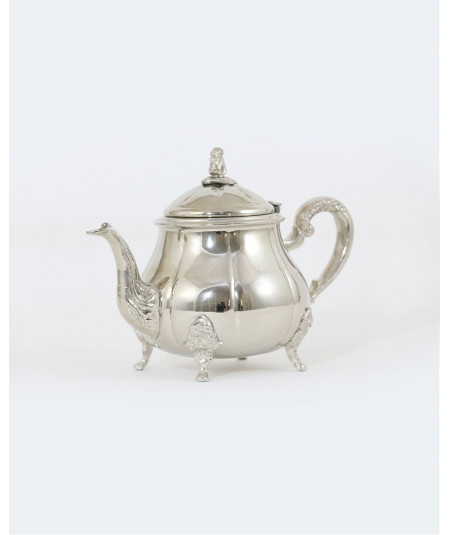 Traditional teapot BAROUK 24