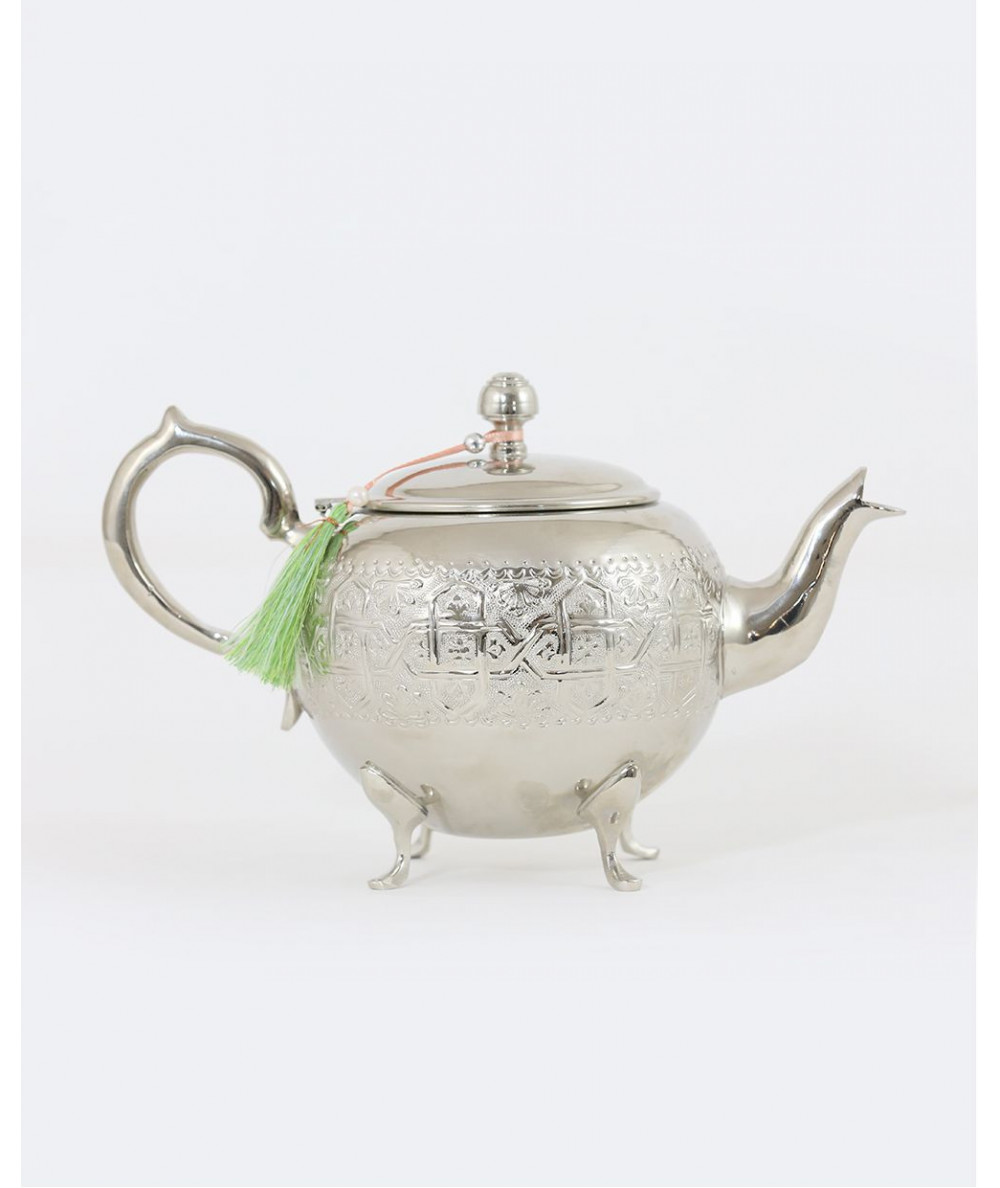 Traditional teapot CHRISTOPHE 24