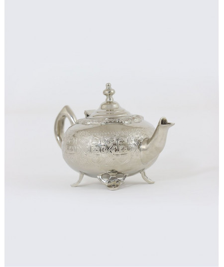 Traditional teapot CHRISTOPHE CHORFA 24