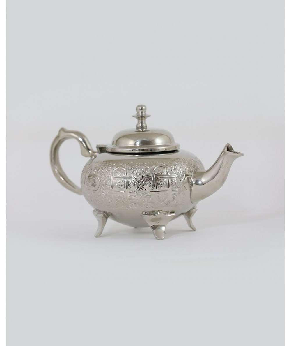 Traditional teapot FAKROUNE 22