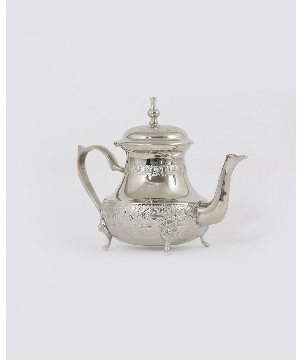 Traditional teapot MAESTRO normal 24