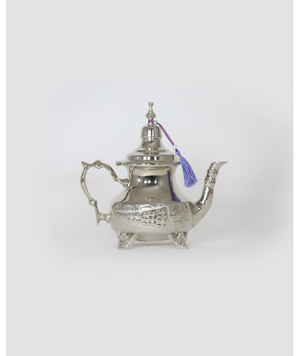 WESTER traditional teapot 23