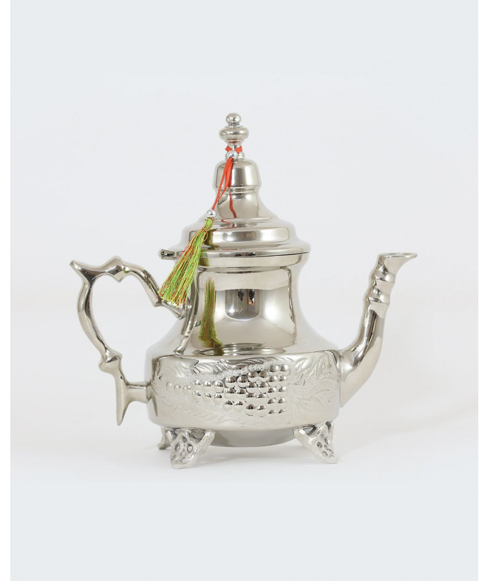 Traditional teapot WESTER 25