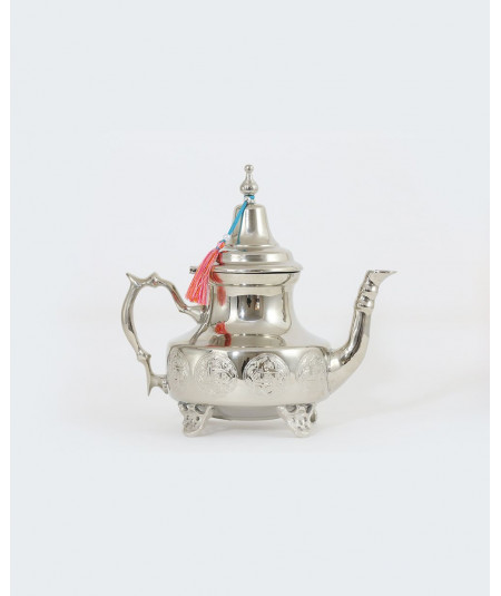 WESTER traditional teapot 27