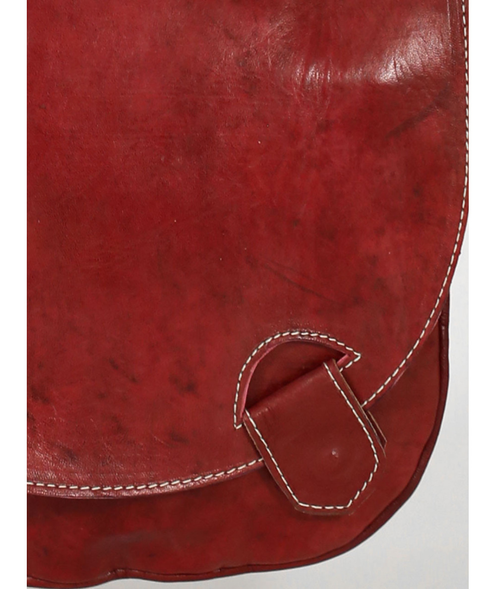 Goat Leather Pouch